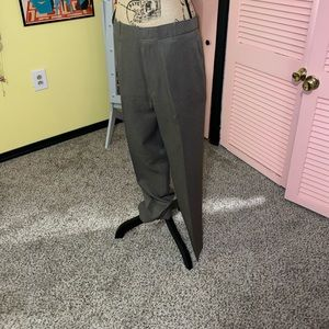 Dead Stock Levi's Action Slacks